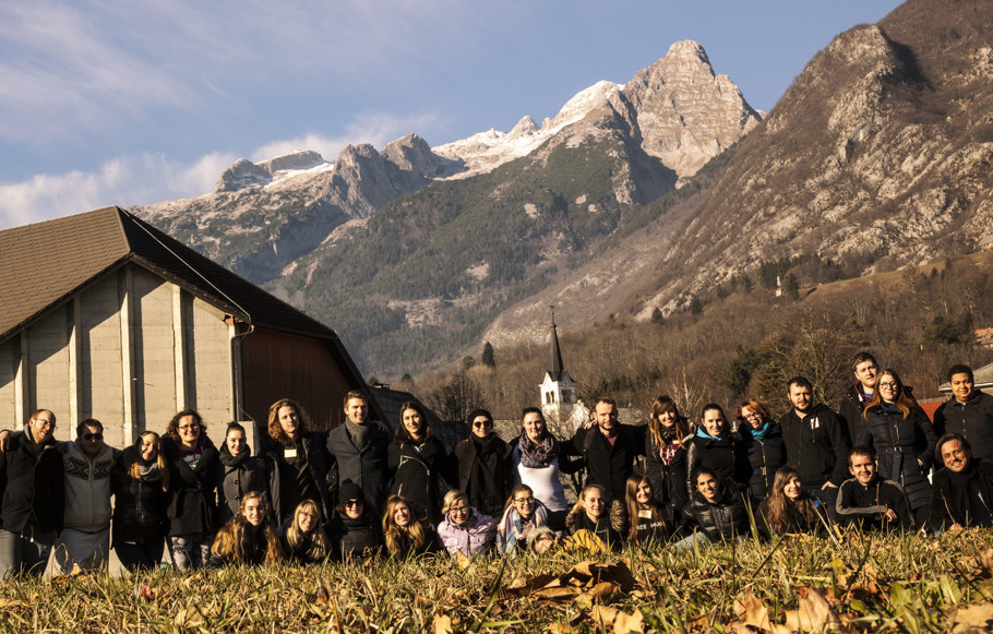 APZ UP Bovec 2016