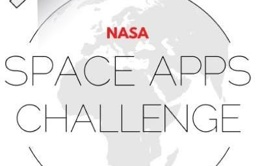NASA Space Apps Challenge Koper